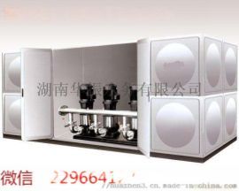 生活水箱变频加压给水泵组