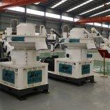 山东小型木屑颗粒生产线 木屑颗粒机生产线厂家