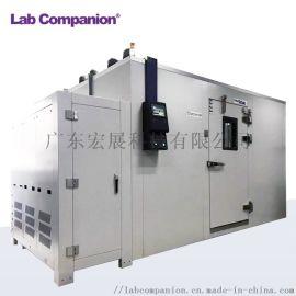 步入式高低温试验箱多少钱一台
