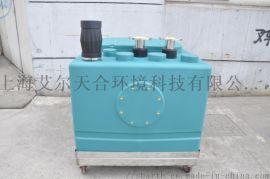 四川地下厕所污水提升设备