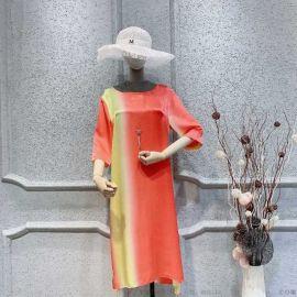 夏季服装女装她衣柜(长春)品牌女装批发针织衫小外套女装外套西柳哪家有地摊尾货