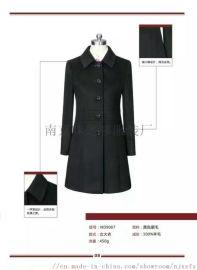 南京大衣定制,呢大衣,羊绒大衣定制,服装直销加工厂
