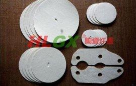 陶瓷纤维纸隔热垫片