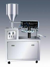 铝管灌装封尾机(B.GFLZ-30)