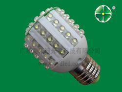 3.7W LED室内节能玉米灯泡(SY-QPA4676P89)