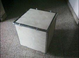 1f木质免熏蒸包装箱 -2济南包装箱出口包装箱生产厂家