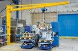 厂家加工制作悬臂吊 电动壁行式 立柱式手动360度悬臂吊