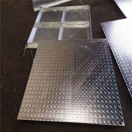 广东镀锌钢格栅板 不锈钢钢格栅板热镀锌钢格栅 扇形钢格栅现货