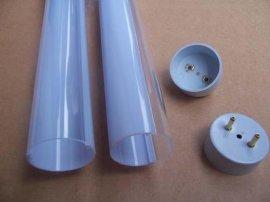 LED日光灯管外壳—双色管