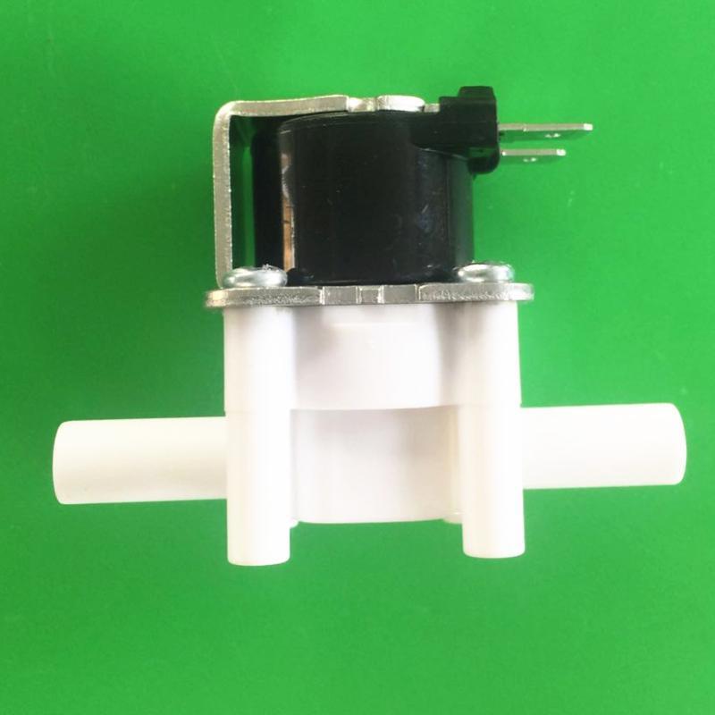 电磁阀|进水电磁阀|塑料电磁阀|三分快插杆电磁阀|小型电磁阀