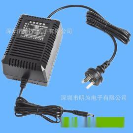 24VAC 2.5A安防电源 高速球CCC认证电源