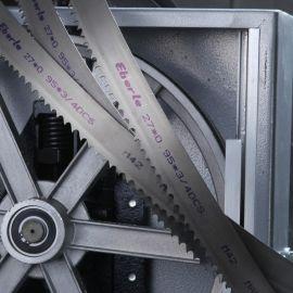 德国双金属带锯条27宽3505锯床锯条切割钢筋高速钢锯条4115小锯条