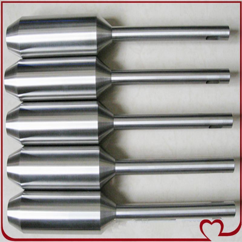 单晶炉钼配件  钼重锤 钼导流筒  钼挂钩
