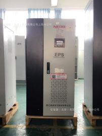 三相EPS-400KW消防应急电源 CCC消防认证齐全 巡检柜 混合动力