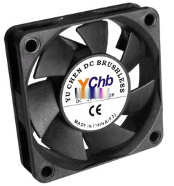 供應環境測量儀風扇,12v8025通用風扇