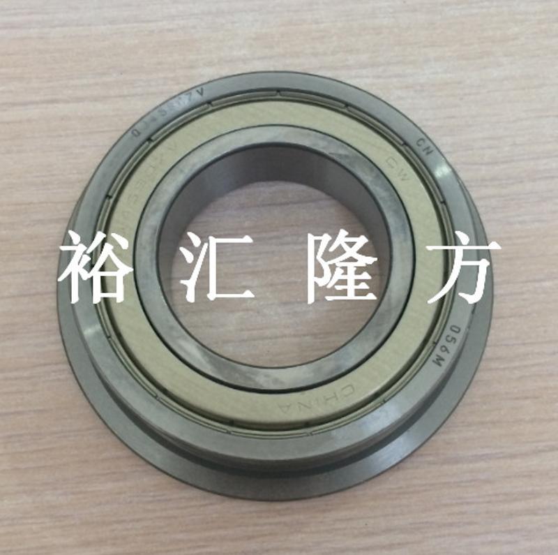 高清实拍 QJ4580ZV 四点球轴承 QJ45802V 带密封 QJ4580 轴承