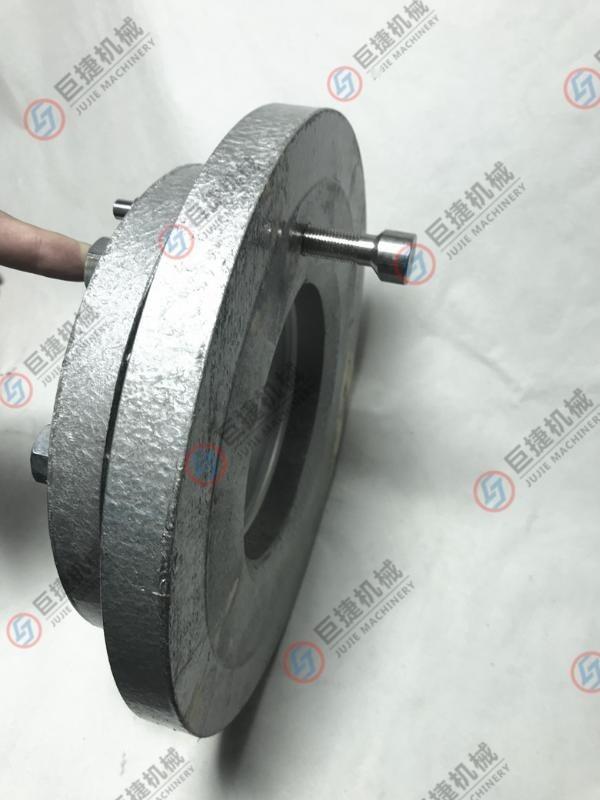 47017 耐压压力容器DN50压力容器视镜 法兰