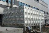 不鏽鋼水箱 不鏽鋼方形水箱 學校酒店用水水箱