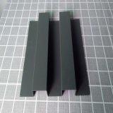 厂家定制铝长城板工程装饰材料木纹铝长城板规格