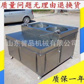 商用全自动灌肠机 卧室液压全自动 北京香肠绞肉肉类灌肠机器商用