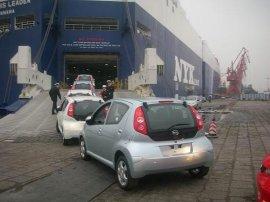 国际**专业特种柜、汽车、游艇、框架柜、开顶柜、滚装船运输