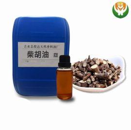 热 推荐天然植物精油 柴胡油 日化原料油 厂家直销