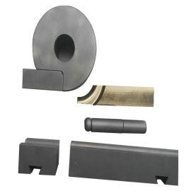 液压弯管机模具厂家直销圆管整套弯管模具芯棒防皱模