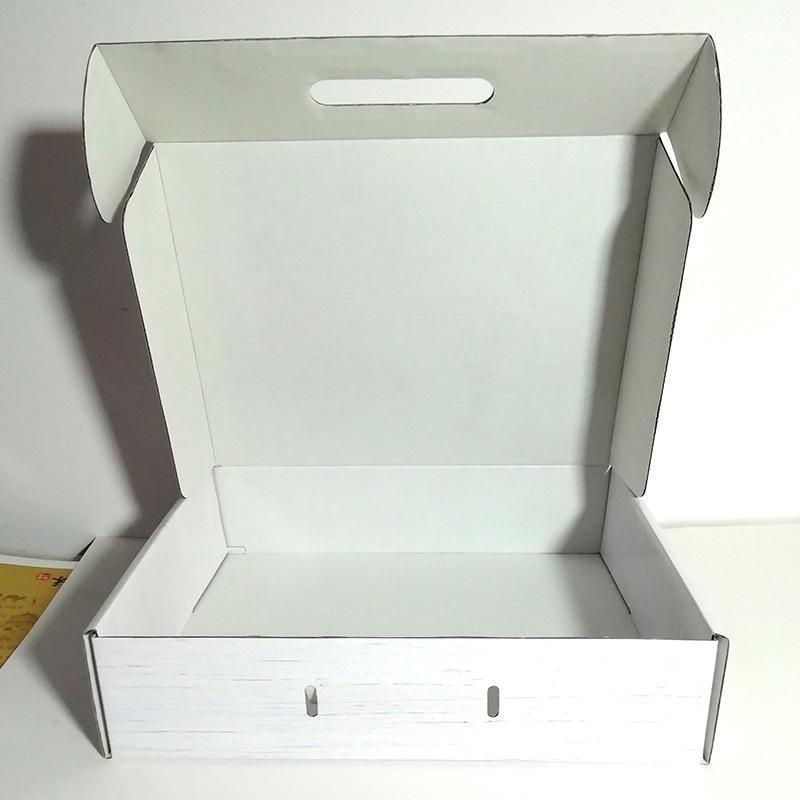 水果包装盒厂家定制纸盒 水果特产包装盒批发 礼品盒子彩色包装盒