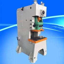 JH21-25厂家直销63t 高速冲床 机械电动压力机冲床 锻压冲床 机床
