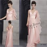 最新设计甜美公主晚礼服