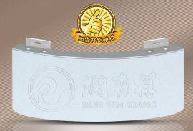 衡阳江西铝单板产品