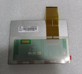 群创5寸AT050TN33 V.1|AT050TN43 V.1液晶屏(AT050TN33 V.1)