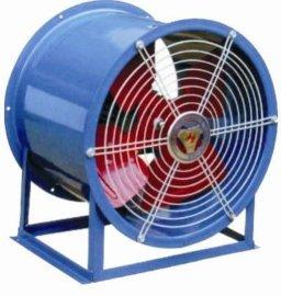 SF型管道轴流通风机 固定式管道风机