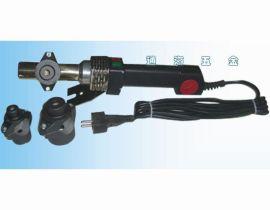 PPR特殊型热熔器 圆棒热熔机