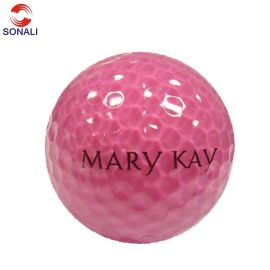 高尔夫球水晶球