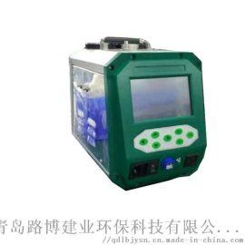 路博LB-2030 综合大气颗粒物采样器