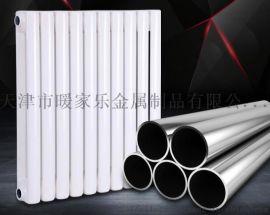 天津钢二柱散热器厂家直销