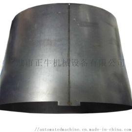 镀锌板钢带自动直缝焊机 圆筒水壶自动氩弧焊接工装