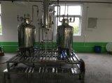 黑米酒白兰地蒸馏设备 黄金梨蒸馏设备