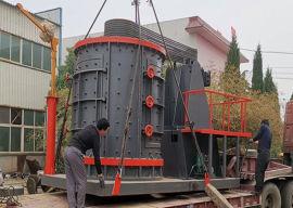 供应大型复合破 立式板锤碎机 河南友邦生产厂家