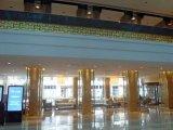 供应铜包柱 古建铜包柱 酒店铜包柱