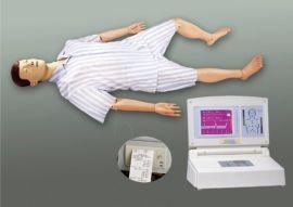 康谊牌**多功能急救护理训练模拟人(心肺复苏、基础护理二合一))