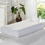 零压力记忆枕温感慢回弹太空记忆棉枕头