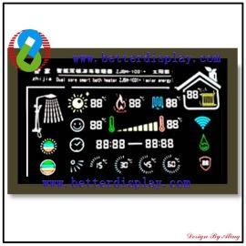 沐浴VA显示屏 室内VA LCD液晶屏