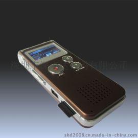 深宏达数码R30高品质Mp3数码录音笔(8GB)