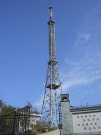 广播电视发射塔