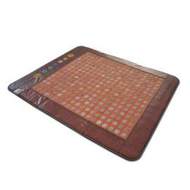 继万乐家 玉石床垫 岫岩玉加热床垫