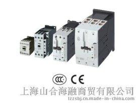 伊顿穆勒变频器SVXF07A1-2G1B1和控制继电器EASY721-DC-TCX