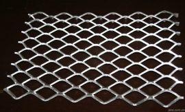 镀锌菱形钢板网批发商摩擦系数高的镀锌菱形钢板网