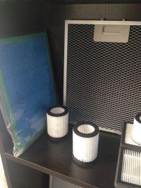 空气净化核心技术全新空气净化滤网hepa活性碳触媒结合